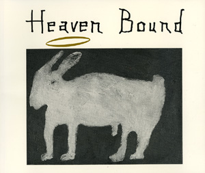 Heaven Bound, the book